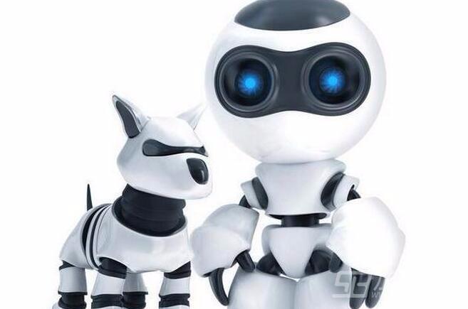 碼高機器人教育