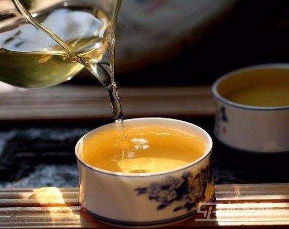 追茶令台湾手工茶