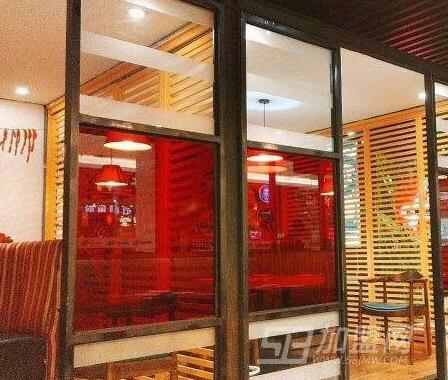 樂尚客意式休閑餐廳