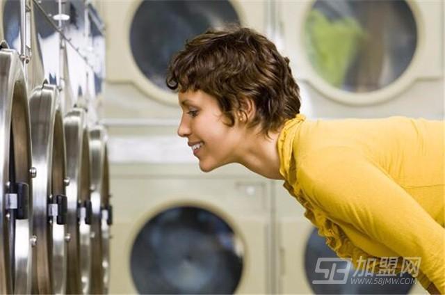 优衣净洗衣