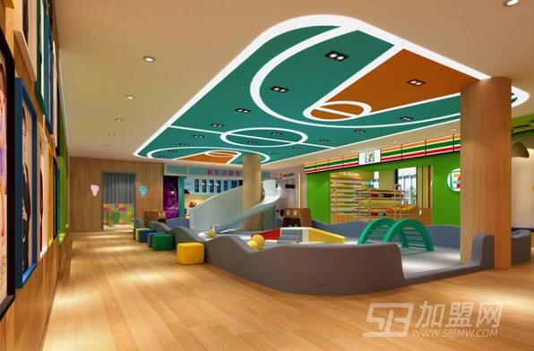 未来之星幼儿园