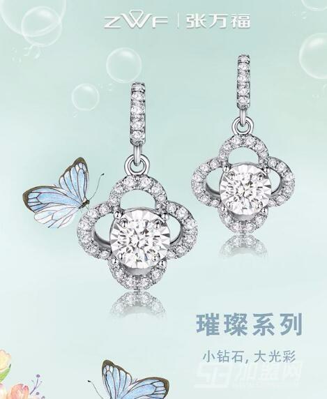 张万福珠宝