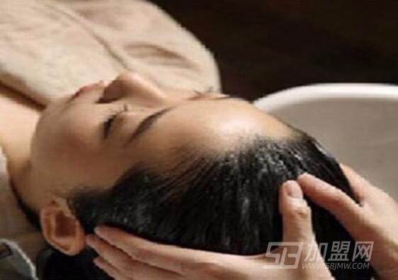 发一生养发护发