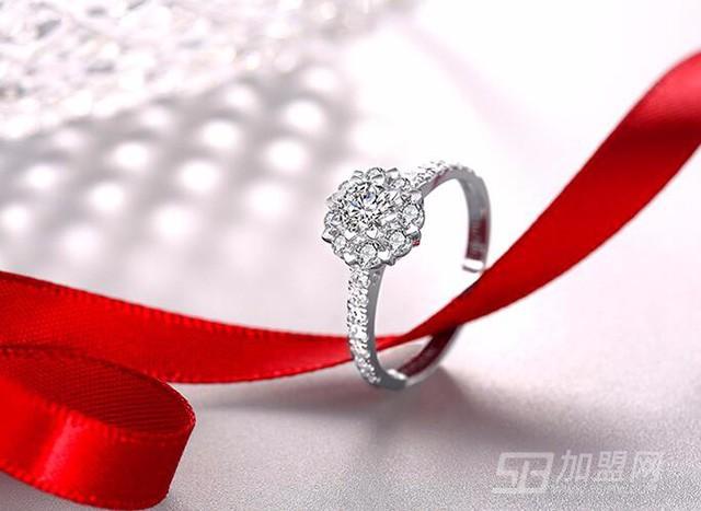 金利福珠宝