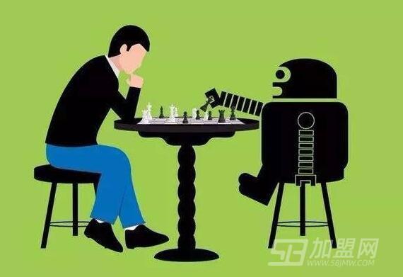 子期机器人编程教育