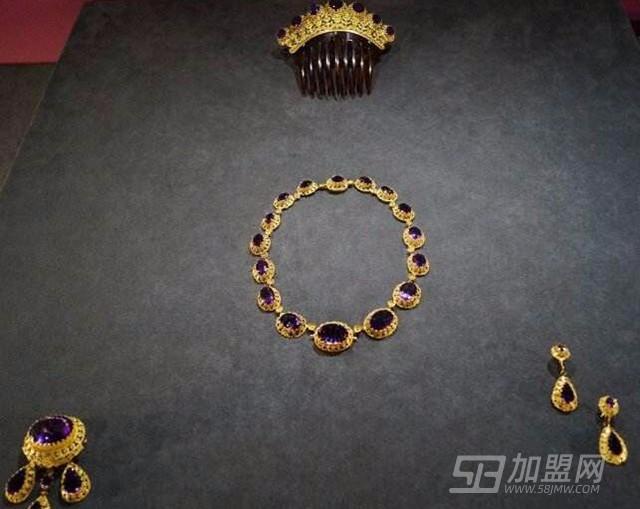 卡地亞珠寶