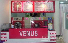 把维纳斯干洗店开在小区怎么样?