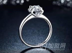CRD克徕帝珠宝加盟费是多少钱?