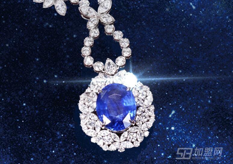 周大福珠宝