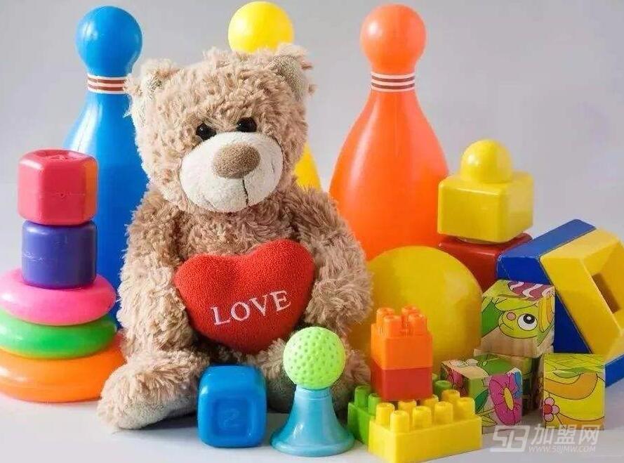 百利威玩具