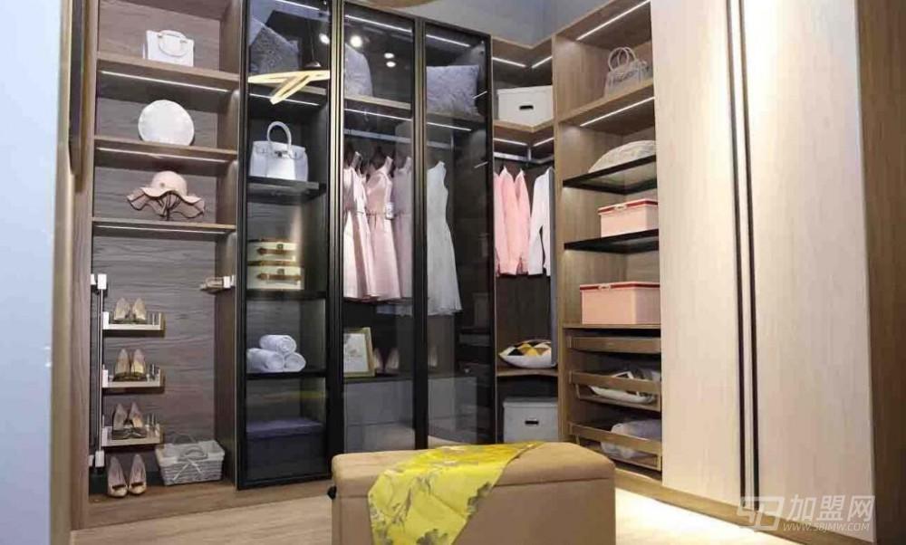 歐美斯衣柜