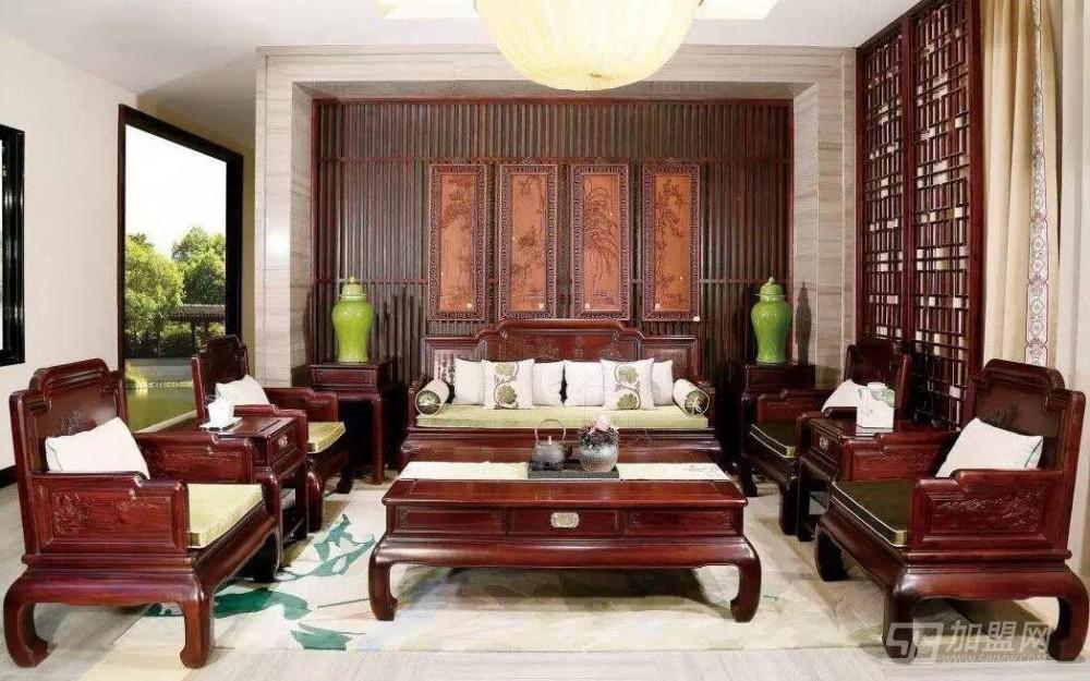 明堂红木家具