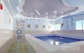婴儿游泳馆加盟后怎样推广?