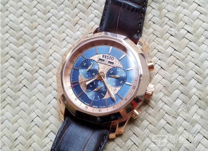 華斯度手表