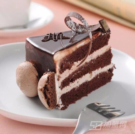 愛的禮物蛋糕