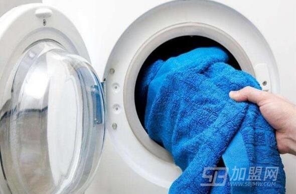 百家好洗衣