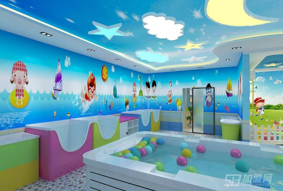 恒松园游泳馆