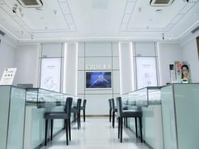 克徕帝珠宝全国第319家门店形象升级亮相武汉