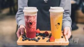 喜茶加盟費多少錢teastory連鎖費用有哪些?