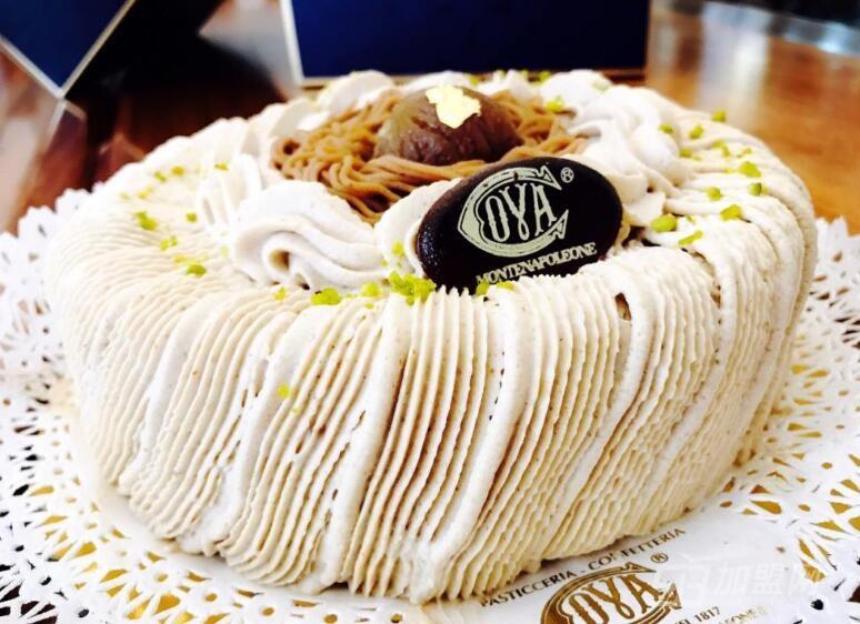 cova蛋糕