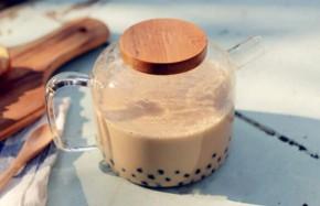加盟一家蜜果珍珠奶茶店需要投资多少钱?