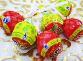 徐福记棒棒糖多少钱一个?