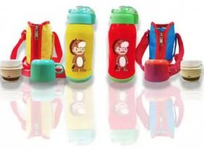 上海斯玛特加盟商户陪伴系列儿童户外用品