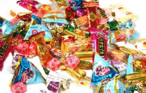 徐福记糖果多少钱一斤?