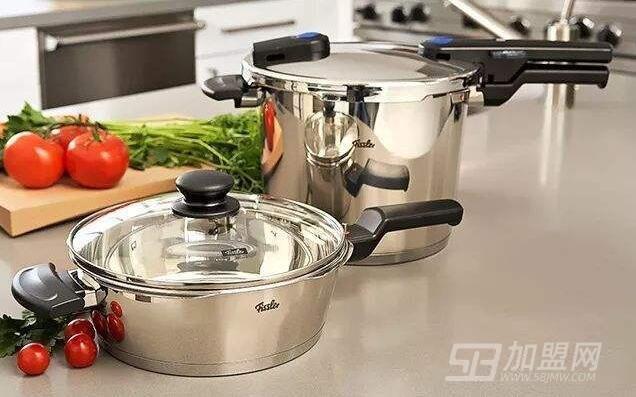 菲仕樂廚具