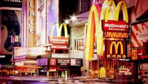 2019投資一家麥當勞品牌店需要多少錢?