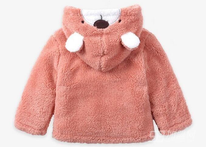 淘气熊童装