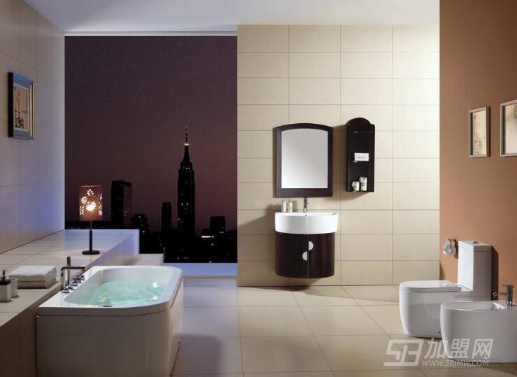 圣菲亞衛浴