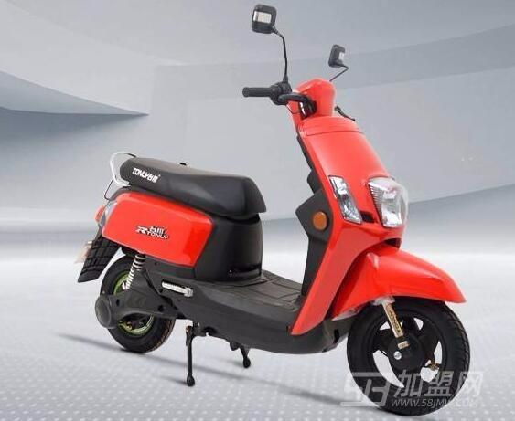 臺翔電動車