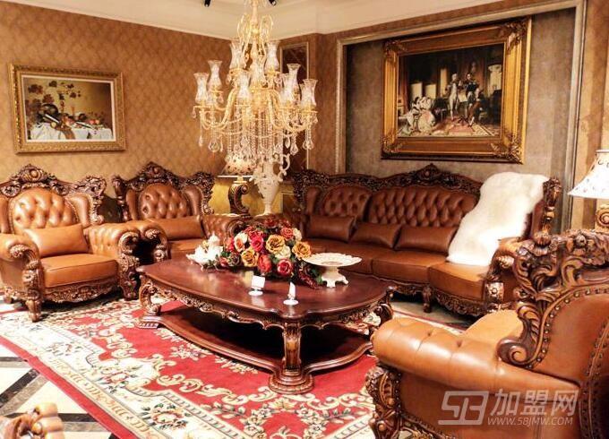 卡芬达家具