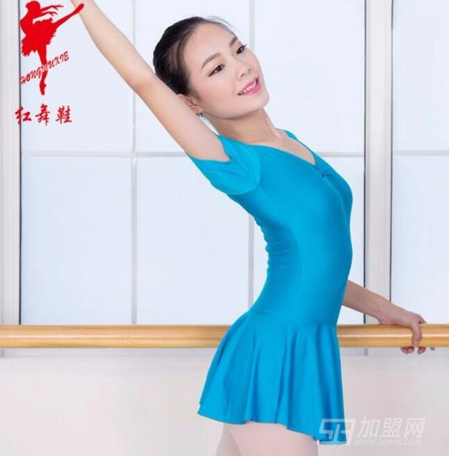 紅舞鞋舞蹈