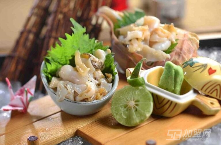 米其林餐廳