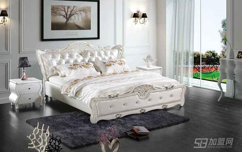 福满园床垫