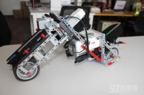 开家乐高机器人教育机构要准备多少钱?