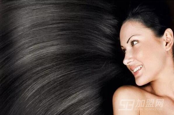 默罕迪植物养发