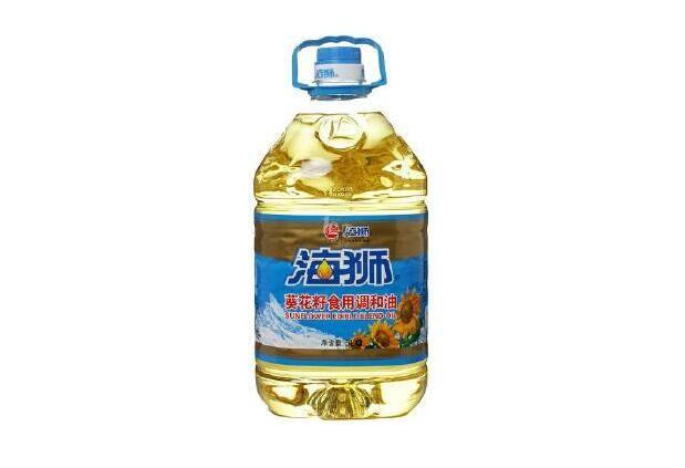海狮食用油