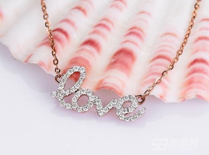 lovelove珠宝