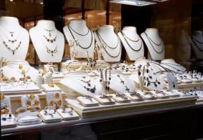 经营博金珠宝店,节日如何做促销呢?