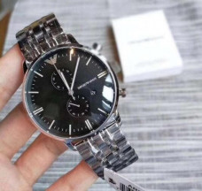 阿玛尼手表加盟市场前景好吗?