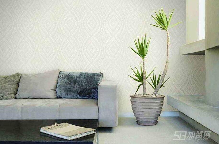 大自然壁高墻紙