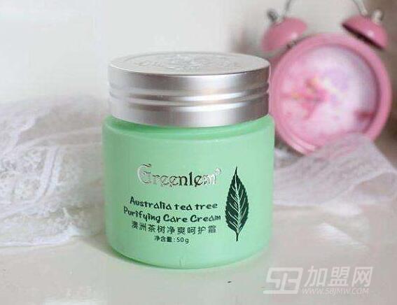 greenlem化妆品