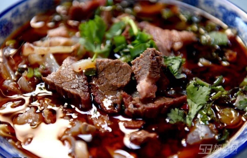 寿县牛肉汤