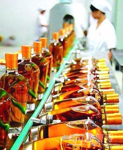 小桂仙保健酒