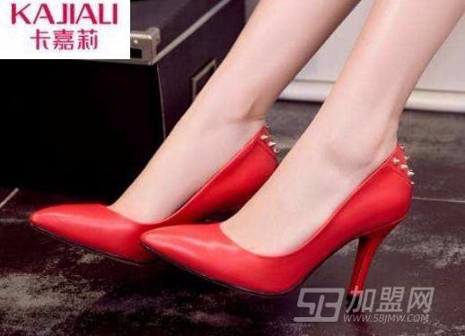 卡嘉莉女鞋