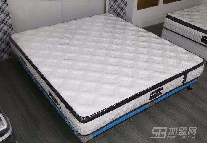 奧米多床墊