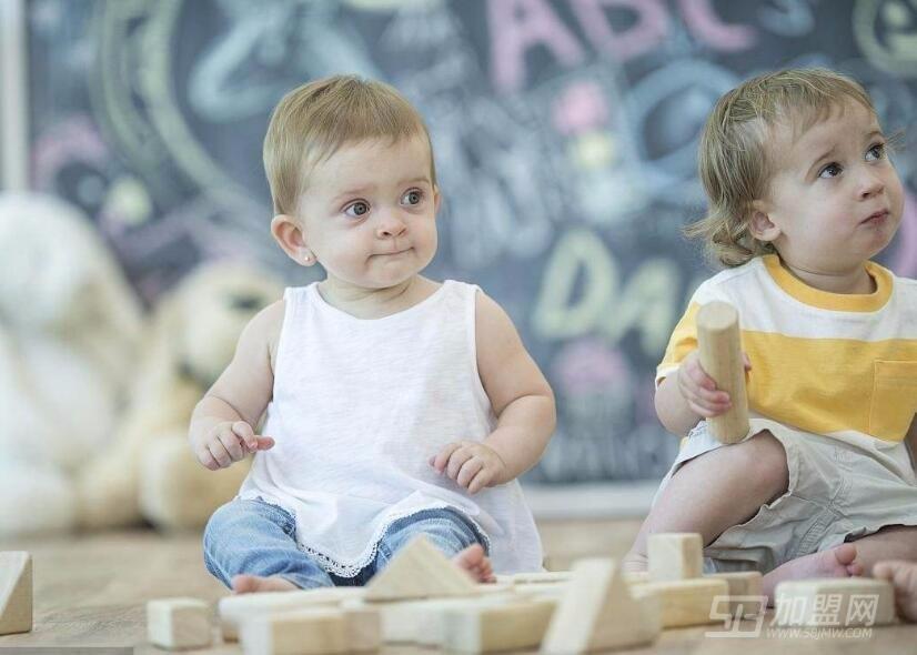 福贝贝婴幼儿教育